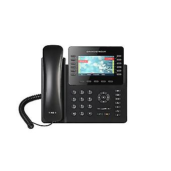 Grandstream Gxp2170 Hd Poe Ip Phone 480 X 272 Colour Lcd 12 Lines