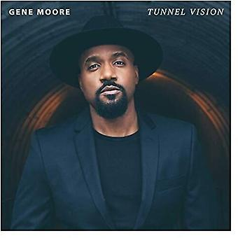 Tunnel Vision [CD] USA import