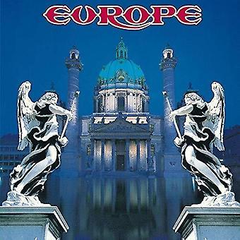Europe [CD] Etats-Unis d'importation