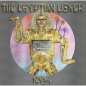 Egyptian Lover - 1984 [CD] USA import