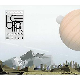 Ice Choir - Afar [CD] USA import