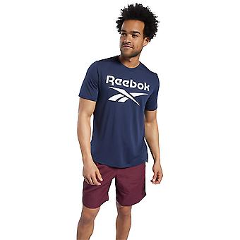 Reebok Workout Ready Supremium Graafinen T-paita - SS21