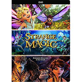 Strange Magic [DVD] USA import