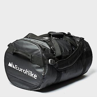 Eurohike Transit 65L Cargo Bag Zwart