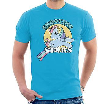 My Little Pony Shooting Stars Men's Camiseta