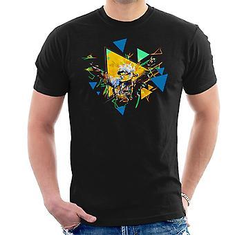 Motorsport Images Fernando Alonso Japanese Grand Prix 2006 Men's T-Shirt