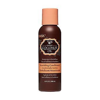 Coconut oil nutrient conditioner 100 ml