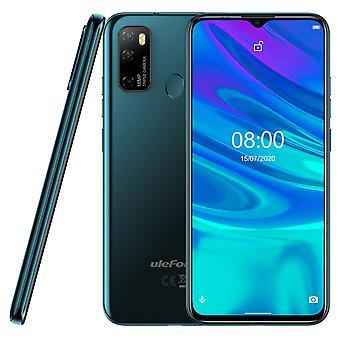 Smartphone ULEFONE NOTE 9P green