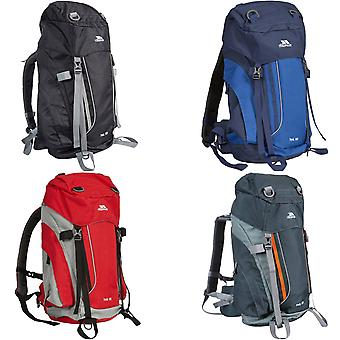 Trespass Unisex Trek Travel Walking Hiking  Adventure Backpack Rucksack Bag