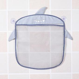 Mesh Bag Bathroom - Waterproof Cloth Basket For Storage
