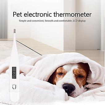 Digital Animal Thermometer -pet Veterinary And Dog Veterinary Thigh Heel Dual Anal Measure Design