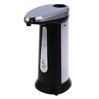 Automatic Soap Dispenser Pump - Infrared Sensing Stainless Steel Liquid Soap