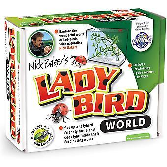 My Living World Ladybirds Toy