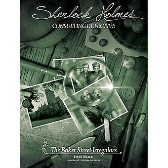 The Baker Street Irregulars - Sherlock Holmes: Détective consultant