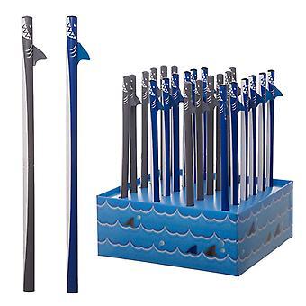 Fun Shark Pencil X 1 Pack