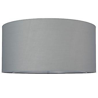 Tissu gris d'ombre 1 IP20 léger - E27