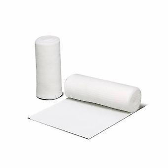 Hartmann Usa Inc Conforming Bandage Conco Woven Gauze 1-Ply 3 Inch X 4-1/10 Yard Roll Shape NonSterile, White Case of 72
