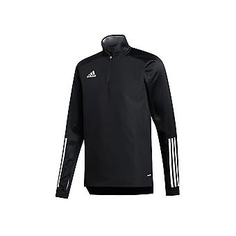 Adidas Condivo 20 Warm Top EK5462 football all year men sweatshirts