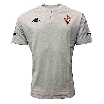 2020-2021 Fiorentina Poolopaita (harmaa)
