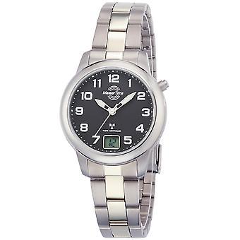 Ladies Watch Master Time MTLT-10652-51M, Quartz, 34mm, 5ATM