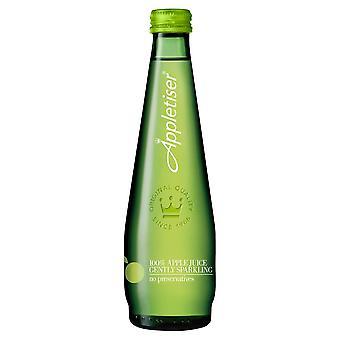 Appletiser Glasflasche 275ml x 12