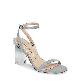 Chinese Laundry | Shanie Clear Heel Sandal