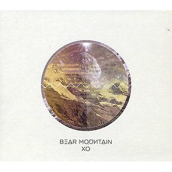 Montagne de l'ours - importer des USA Xo [CD]