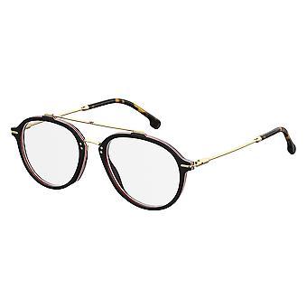 Carrera 174 WR7 Black-Havana Glasses