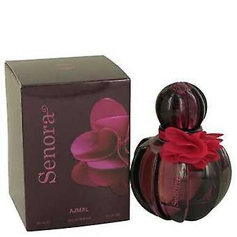 Ajmal Senora Di Ajmal Eau De Parfum Spray 2.5 Oz (donne) V728-538916