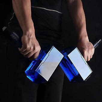 Hammer Water Bottle