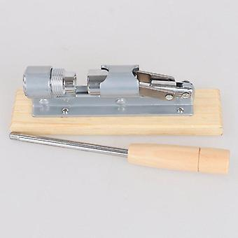 Easy Nutcracker Nut Tool