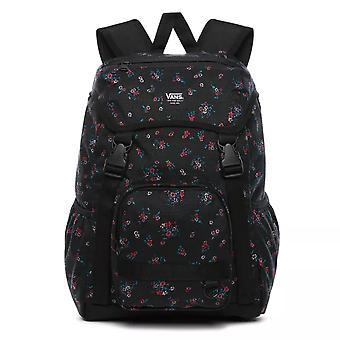 Vans Ranger Backpack Beauty Floral Black