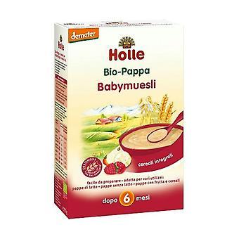 Wholegrain muesli for children 250 g
