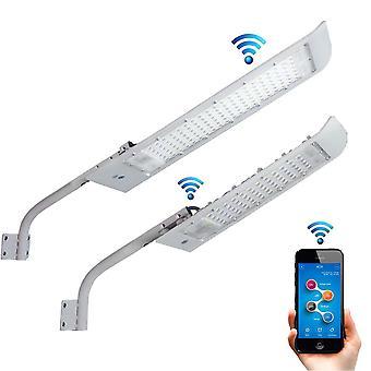 Záruka 5-ročná Led Street-light Vonkajšia stena Ip66 50w/100w Lampa 180-260vac