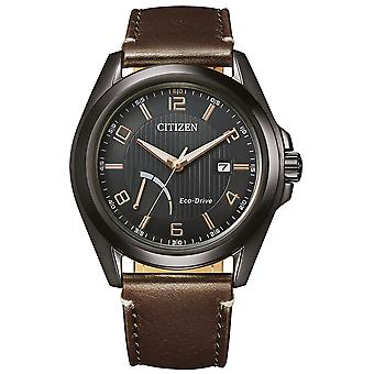 Mens Watch Citizen AW7057-18H, Quartzo, 43mm, 10ATM