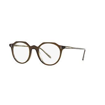 Oliver Peoples OP-L 30. OV5373U 1576 Dunkle Militärbrille
