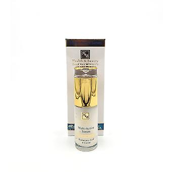 Multi-active Serum Hyaluronic Acid And Caviar Extract / 50ml