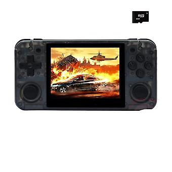 "3.5""ips Pc Matt Shell Hdmi Video Game Player  - Handheld Console"