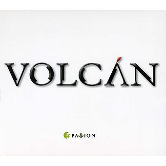 Volcan - Volcan [CD] USA import