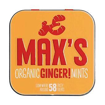 Bio Ginger Candies 35 g