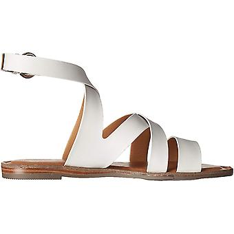 Report Women's Quill Flat Sandal