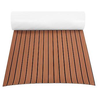 Eva Teak Decking Sheet, Fit For Yacht Auto-adhésif Foam Marine Boat Flooring Eva Teak Decking Sheet, Fit For Yacht Auto-adhésif Foam Marine Boat Flooring Eva Teak Decking Sheet, Fit For Yacht Auto-adhésif Foam Marine Boat Flooring Eva Teak Decking Sheet, Fit For Yacht Auto