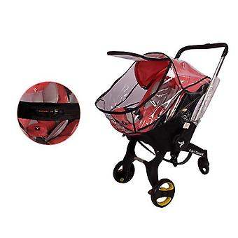 Baby Stroller Mosquito Net, Waterproof, Windproof Protection Cover