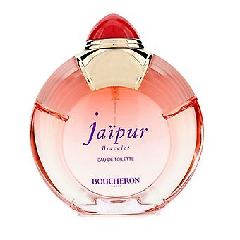 Джайпур Boucheron браслет ЕАС де туалет спрей (Limited Edition) 100 мл / 3,3 oz