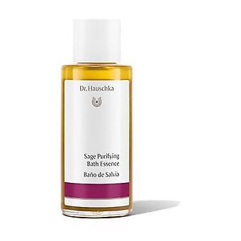 Sage Bath 100 ml öljyä