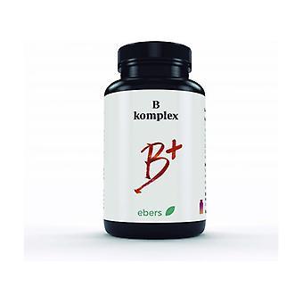 B Komplex 60 tablets of 500mg