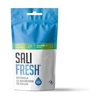 Salifresh Flavor Menthol 20 units