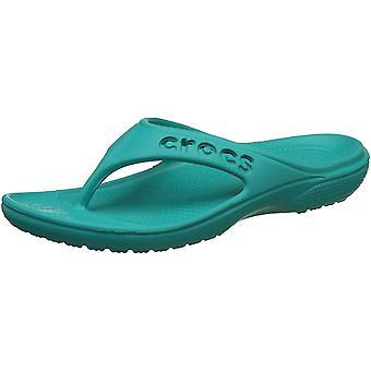 Crocs Frauen's Männer's Baya Flip Flop
