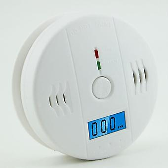 Co Gas Sensor Carbon Monoxide Poisoning Alarm Detector, High Sensitive Home