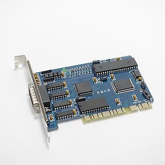 Sistema de cartão de controle para roteador CNC